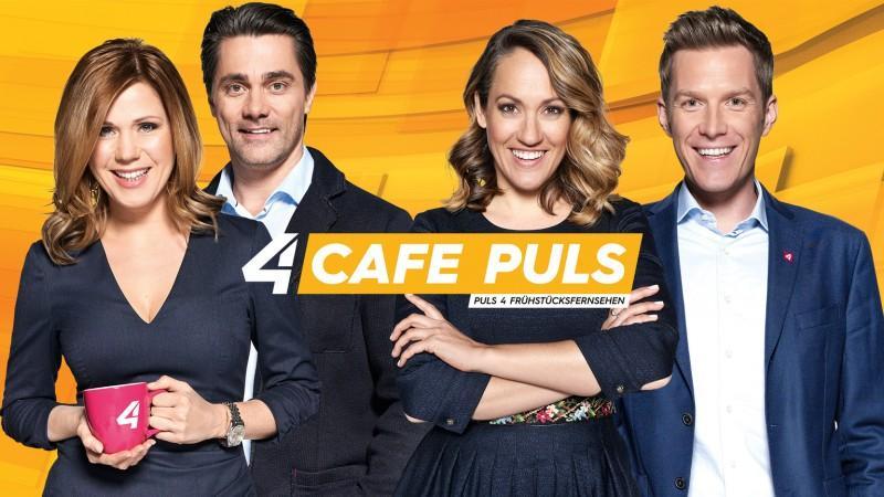 Café Puls Mit Puls 4 News Unterhaltung Magazin Puls 4 2504
