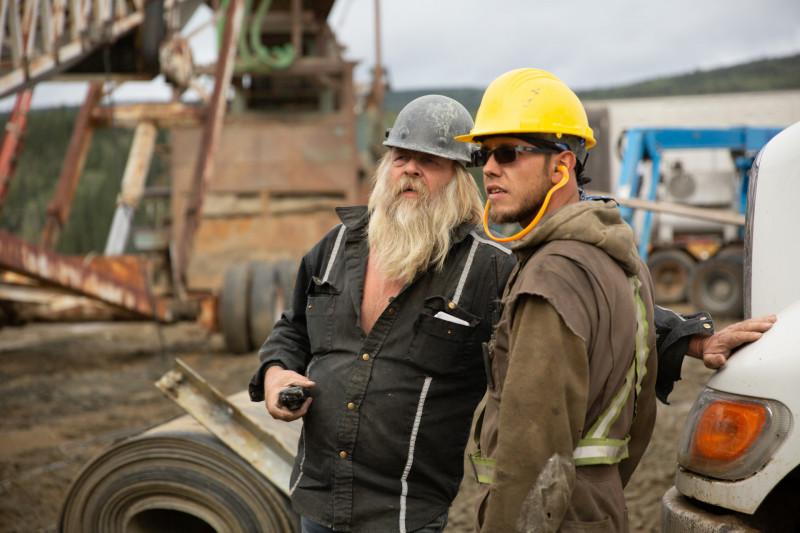 Dmax Goldrausch In Alaska Staffel 9