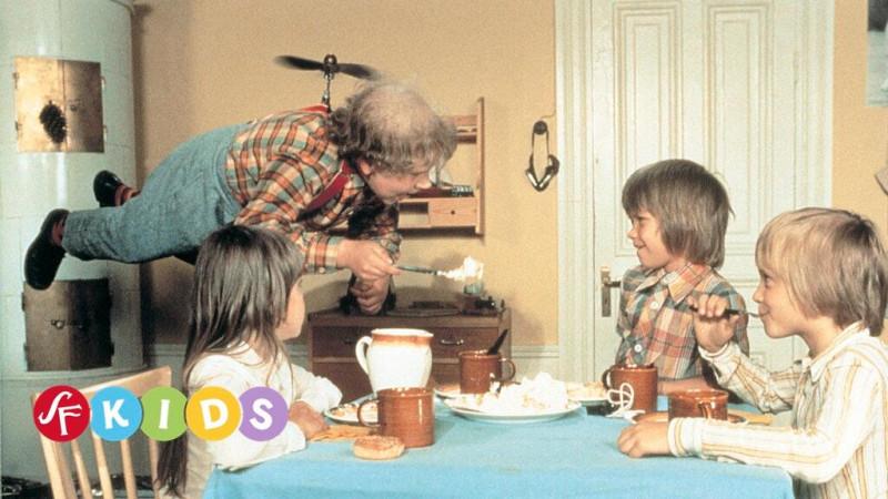 Fernsehprogramm Heute Kinderfilm