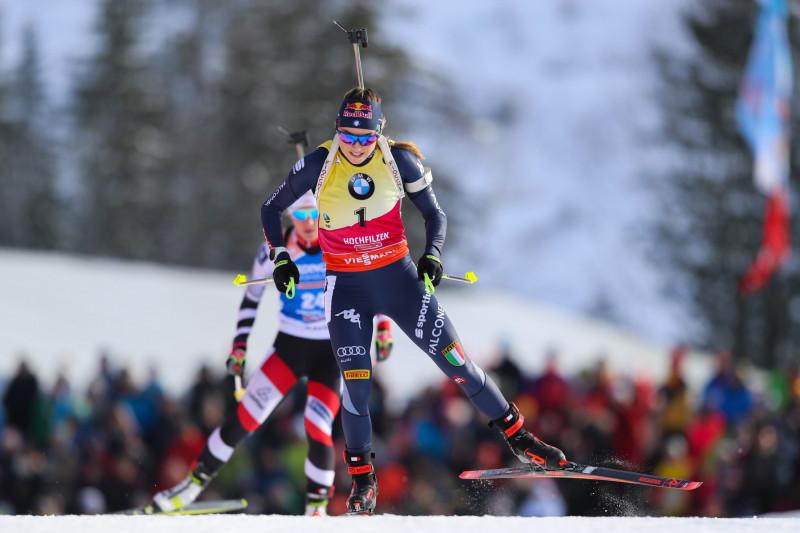 Biathlon Weltcup 2021/19 Heute