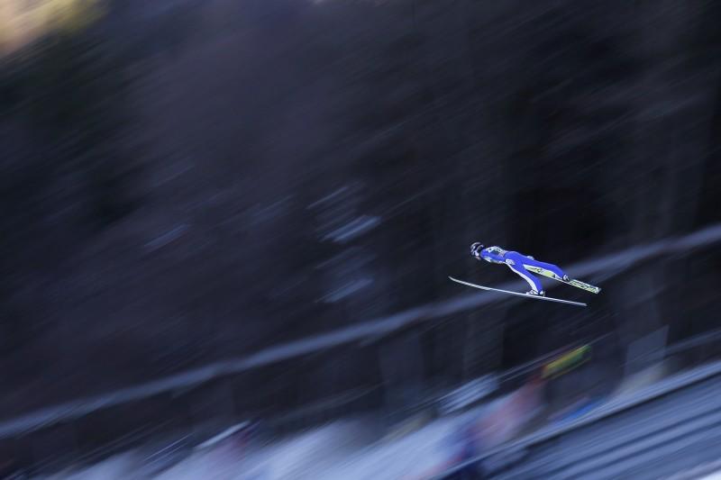 Skispringen 2021/17