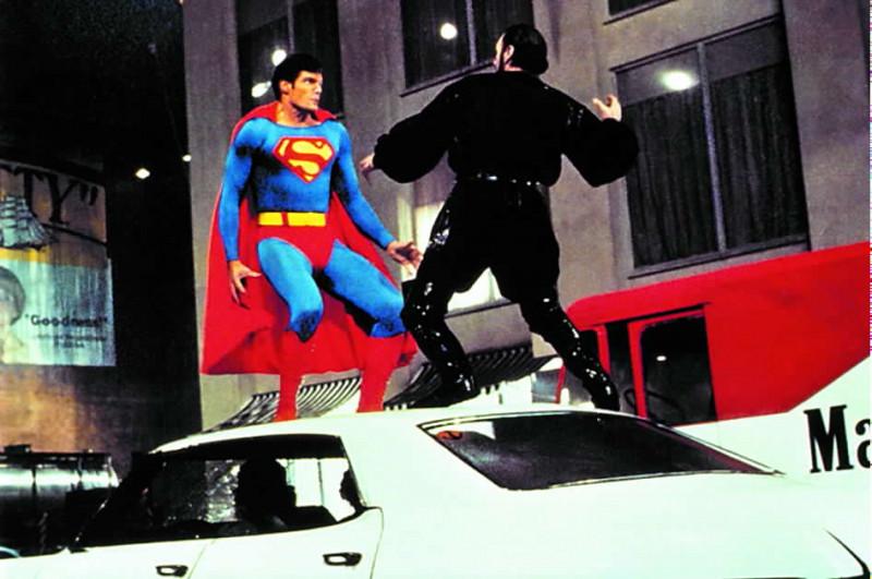 Superman 2 Allein Gegen Alle