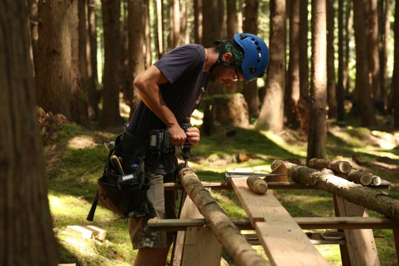 Dmax Die Baumhaus Profis