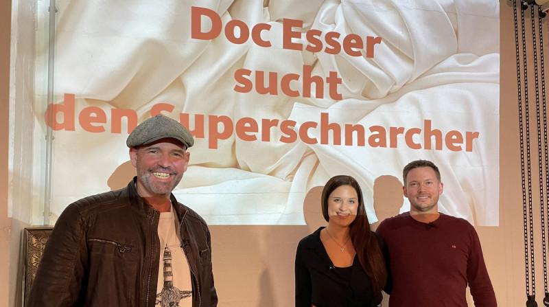 Doc Esser Alter