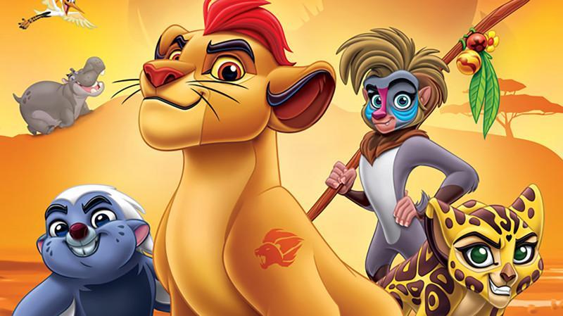 Programm Disney Channel Morgen