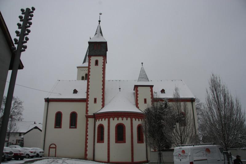 Evangelischer Gottesdienst Zdf