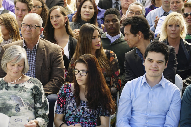 Modern Family Comedy Central