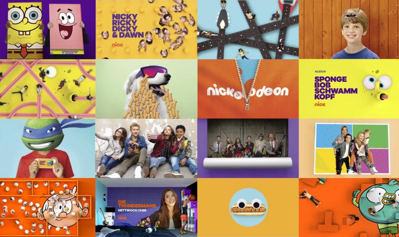 Nickelodeon Tv Programm Heute