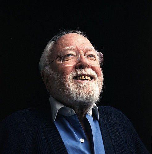 In memoriam Lord Richard Attenborough