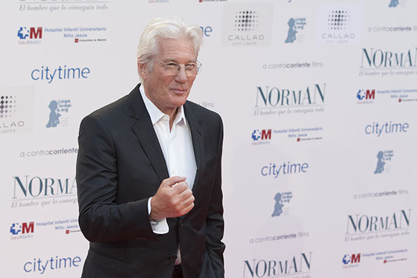Der Gentleman: Richard Gere