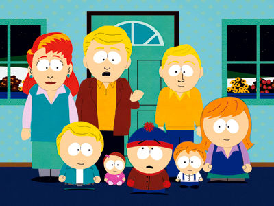 Happy Birthday, South Park!