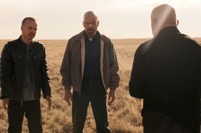 Breaking Bad: Sucht-Potential