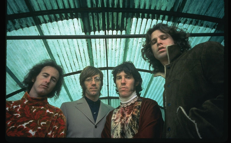 "In memoriam Ray Manzarek: ""The Doors - When You're Strange"""