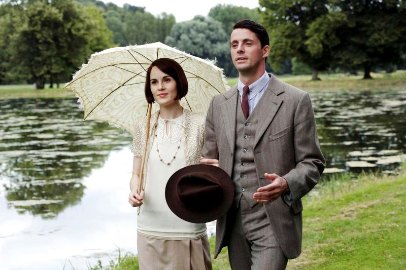 Downton Abbey: Zeit des Umbruchs