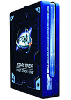 Star Trek: Deep Space Nine - Season 4 (7 DVDs)