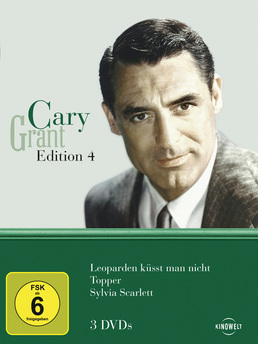 Cary Grant Edition 4