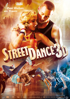 StreetDance 3D Digital