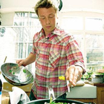 Jamie Oliver Stars Teleat