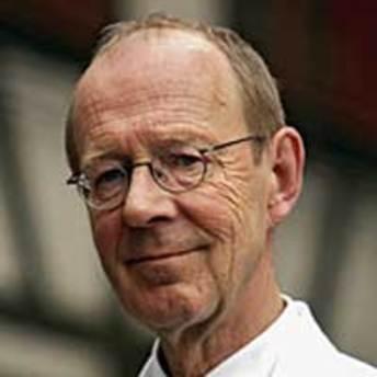 Hans Peter Korff