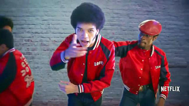 The Get Down 2. Teil