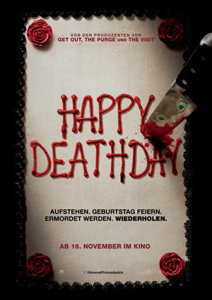 Happy Deathday!